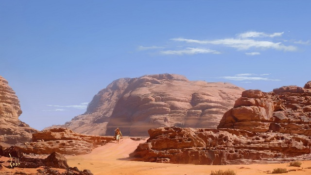 Uncharted 3: Drake's Deception от студии Naughty Dog на выставке E3