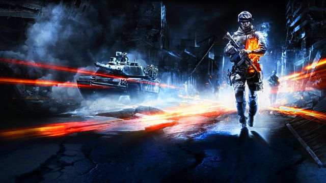 «Battlefield 3 Limited Edition» с бесплатным дополнением Battlefield 3: Back to Karkand
