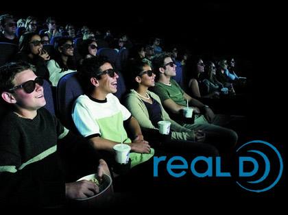 смотреть фильм 3d с круговой поляризацией