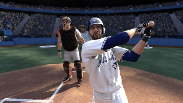 MLB 12 The Show для PlayStation 3