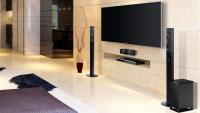 3D-кинотеатр Panasonic не выходя из дома