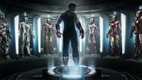 Дон Чидл (Don Cheadle) в 3D-фильме «Железный человек 3» (Iron Man 3)