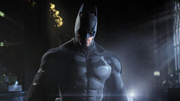 Игра Batman: Arkham Origins