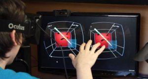 3D-игра Diplopia: новое решение для людей с проблемами зрения