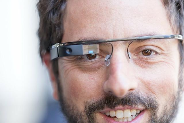 Google Glass для автомобилистов: британцы против