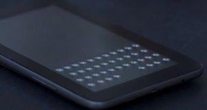 Микрофлюидная технология Tactus: физические кнопки на сенсорном дисплее