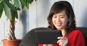 """MiTraveler 3D-8: 8""""планшет с поддержкой 3D без очков"""