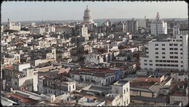 Куба как она есть: стерео-прогулка на YouTube 3D