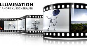 «Selfillumination»: одухотворяющая анимация на YouTube 3D