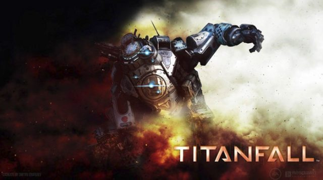 Шутер Titanfall на YouTube 3D: как выглядит игра в стереоформате