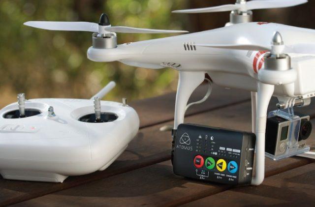 Atomos Ninja Star: внешний HDMI-рекордер с поддержкой Apple ProRes