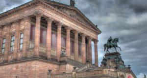 Столица Германии Берлин – в YouTube стерео 3D- слайд-шоу