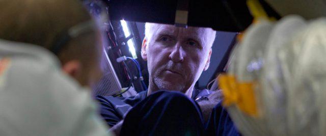 «Вызов бездне 3D» Джеймса Кэмерона: назначена дата премьеры