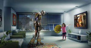 Демо-ролики Panasonic: свежая подборка на YouTube 3D