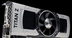 GeForce GTX TITAN Z: самая быстрая видеокарта от NVIDIA