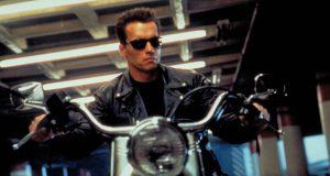 «Терминатор 2: Судный день» (Terminator 2: Judgment Day) может выйти в 3D-формате