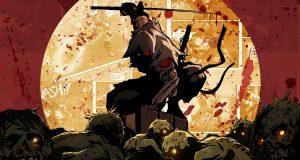 «Yaiba: Ninja Gaiden Z»: YouTube 3D-трейлер к трёхмерному шутеру