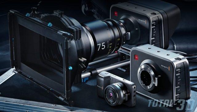 Прошивка Camera 1.8.2 с тремя новыми форматами Apple ProRes для Blackmagic Cinema, Blackmagic Pocket Cinema и Blackmagic Production 4K
