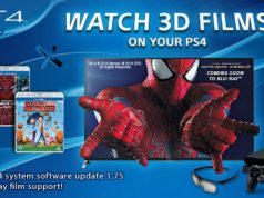 Xbox One и PlayStation 4: поддержка 3D – теперь официально
