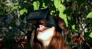 3D-шлем виртуальной реальности ColorCross