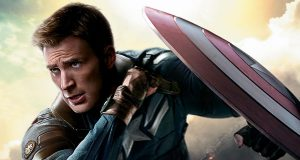 «Первый мститель 3» (Captain America 3) в 3D