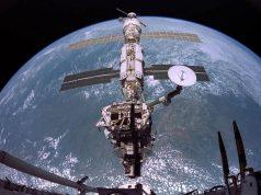 Космическая станция в 3D: 47-минутная документалка на YouTube
