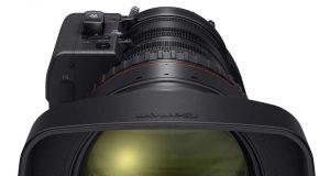 Canon CINE-SERVO 50-1000mm: ультразум под Super 35 для цифрового кино