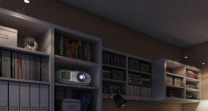 Epson Home Cinema 3000: три новые модели проектов с поддержкой 3D