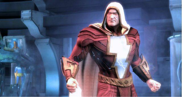 Лига Справедливости (Justice League) в 3D: подробности и слухи