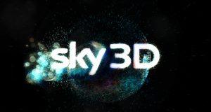 Sky 3D: подборка рекламных роликов на YouTube 3D