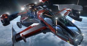 Космический симулятор Star Citizen: реклама на YouTube 3D