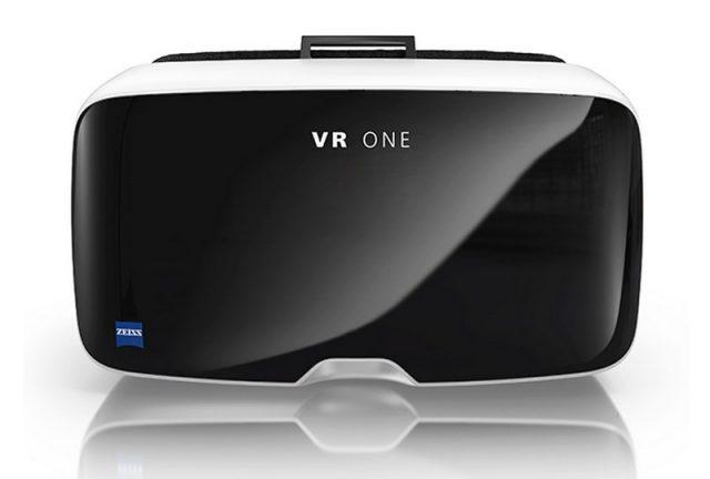 ZEISS VR ONE: делаем стерео 3D VR-очки из собственного смартфона
