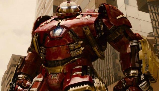 Мстители: Эра Альтрона 3D (Avengers: Age of Ultron): новые подробности и видео