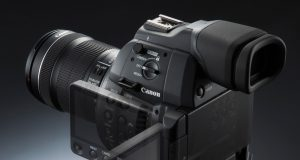Видеокамера Canon EOS C100 Mark II: второе поколение Cinema EOS