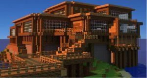 Экранизация культовой игры Minecraft: возможно в 3D