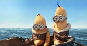 Миньоны 3D: первый трейлер и подробности о кинопроекте