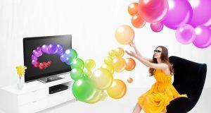 3D-ТВ SHARP AQUOS Quattron 3D: подборка демо-роликов на YouTube 3D