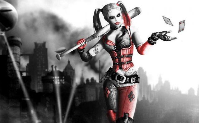 Отряд самоубийц (Suicide Squad) в 3D: первые подробности