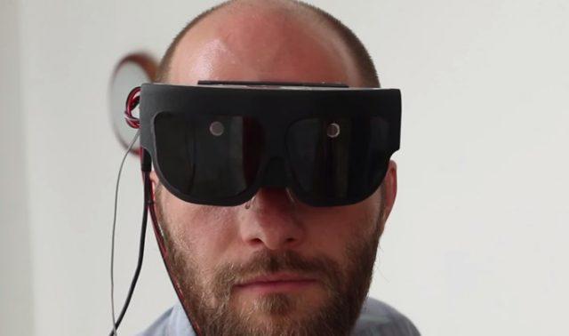 Проект DigiGlasses: цифровые стерео 3D-очки для слабовидящих