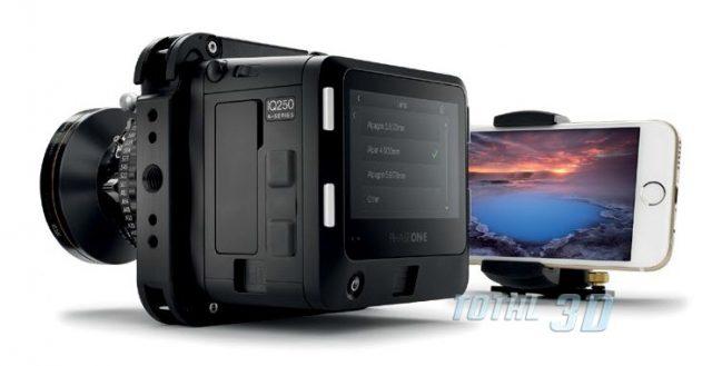 Phase One A250, A260 и A280: новые среднеформатные цифровые камеры A-series