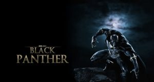 Чёрная Пантера 3D (Black Panther): первые подробности и постер к киноленте