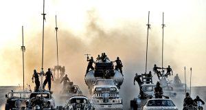 Безумный Макс: Дорога ярости 3D (Mad Max: Fury Road):