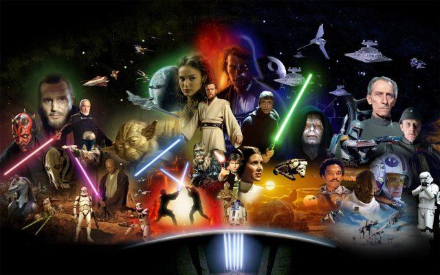 Спин-офф «Звёздных войн» (Star Wars) : подробности о 3D-проекте