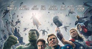 Мстители: Эра Альтрона 3D (Avengers: Age of Ultron): подборка новых видео
