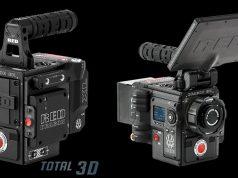 6K-видеокамера RED WEAPON