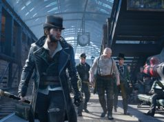 Assassin's Creed Syndicate для Sony PS4
