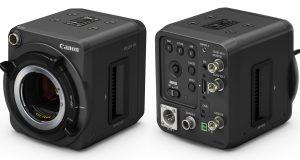 Canon ME20F-SH: многозадачная Full HD видеокамера с ISO 4.000.000