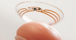"""В Samsung работают над """"умными"""" контактными линзами со встроенной камерой"""