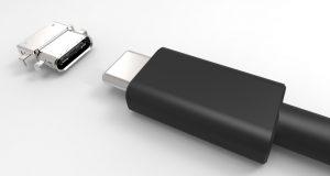 Протокол USB Type-C дополнен криптографической аутентификацией