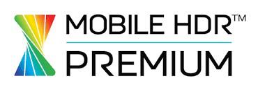 Логотип Mobile HDR Premium